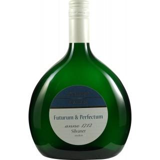 2020 anno 1712 Silvaner trocken - Weinbau Hofmann