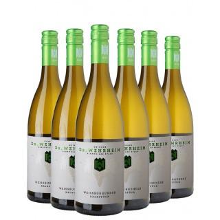 Kalkstück Weißburgunder VDP.Gutswein BIO Paket - Weingut Wehrheim