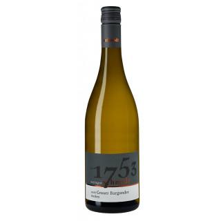 2019 Grauer Burgunder trocken - Weingut Schmidt