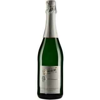 2018 Lenus Mars Riesling Winzersekt Handgerüttelt brut - Weingut Weinmanufaktur Schneiders