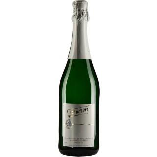 Lenus Mars Riesling Winzersekt QbA Handgerüttetl Brut - Weingut Weinmanufaktur Schneiders