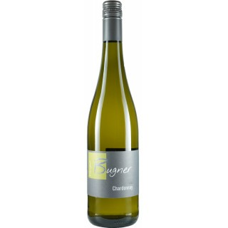 2020 Chardonnay trocken - Weingut Bugner