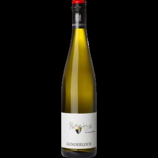 2016 Rothenberg Riesling VDP.Große Lage Spätlese Süß - Weingut Gunderloch
