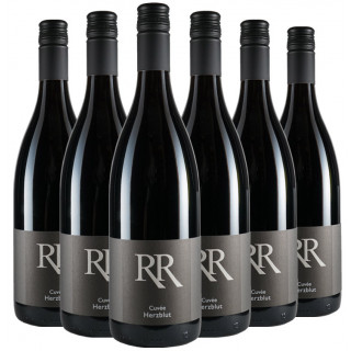 2016 Cuvée Herzblut Paket - Weingut Richard Rinck