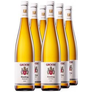 Groebe Riesling Probier-Paket - Weingut K.F. Groebe