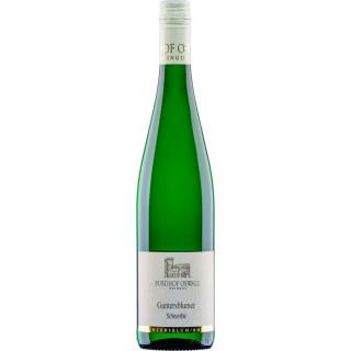 2019 Scheurebe lieblich - Weingut Burghof Oswald