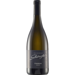 2017 Chasselas trocken - Wein- und Sektgut Schweigler