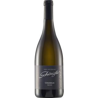 2018 Chasselas trocken - Wein- und Sektgut Schweigler