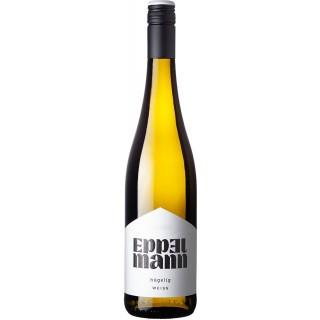 2020 hügelig weiß trocken - Weingut Eppelmann