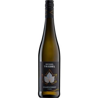 2018 Chardonnay trocken - Weingut Michael Triebel