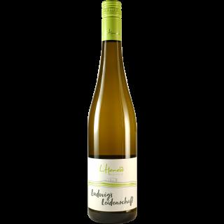 Ludwigs Leidenschaft trocken Piwi - Weingut Honold