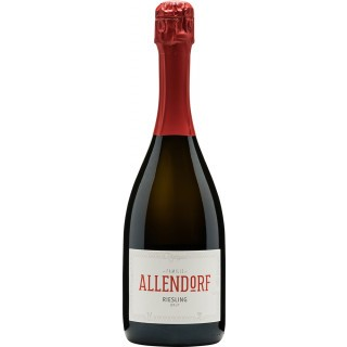 2017 Riesling Sekt brut - Weingut Allendorf