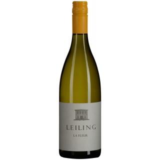 2018 La Fleur halbtrocken - Weingut Leiling