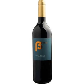 2015 Cuvée Rouge trocken ORTSWEIN - Weingut Christopher Deiß