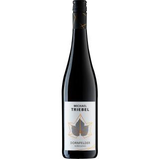 2017 Dornfelder halbtrocken - Weingut Michael Triebel