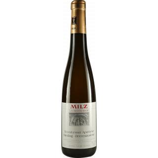 2003 Trittenheimer Apotheke Riesling Beerenauslese lieblich 0,375 L - Weingut Josef Milz