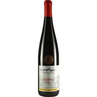 2016 Regent trocken - Weingut Blöser