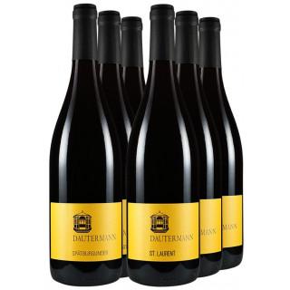 Winterliches Rotwein-Paket // Weingut Dautermann