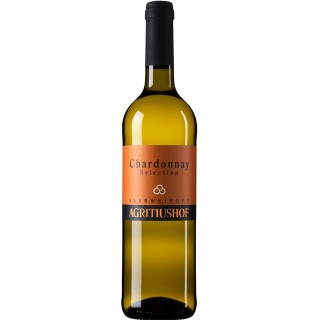 2019 Oberemmeler Rosenberg Chardonnay Selection trocken - Weingut Agritiushof