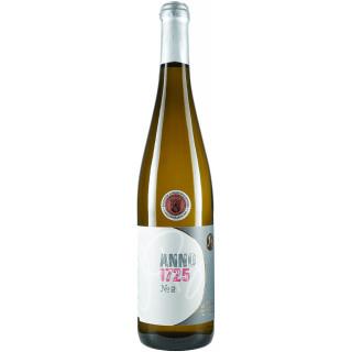 2020 Weißer Riesling trocken - Weingut Volker Barth
