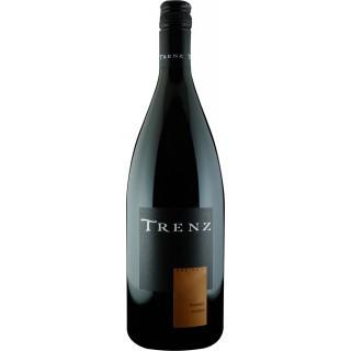 2017 Rotwein Trocken 1L - Weingut Trenz