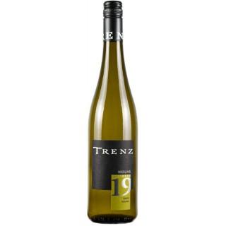 2019 Trenz Basic Riesling Trocken - Weingut Trenz