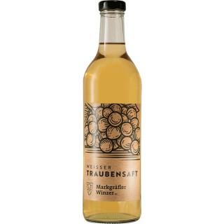 2019 Traubensaft Weiß - Markgräfler Winzer