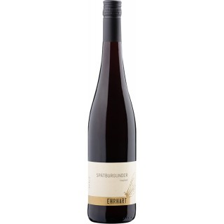 2020 Spätburgunder Gutswein trocken Bio - Weingut Ehrhart