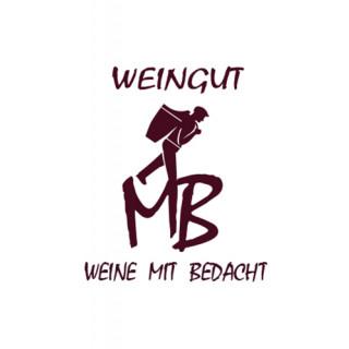 2018 Obernhofer Goetheberg Weißburgunder trocken - LAHN Weingut Massengeil-Beck