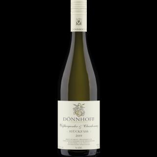 2019 Stückfass Weißburgunder & Chardonnay trocken - Weingut Dönnhoff