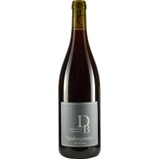 2018 Spätburgunder Alte Reben trocken - Wein-Werkstatt Daniel Bach