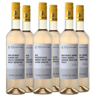 5+1 Paket Blanc de Noir  - Weingut Herzog von Württemberg