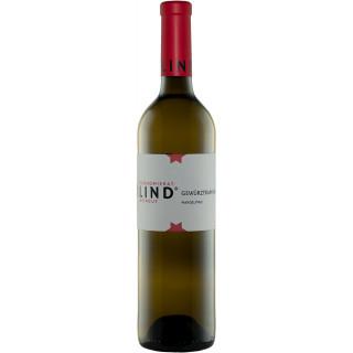 2018 Gewürztraminer | Mandelpfad lieblich Bio - Weingut Ökonomierat Lind