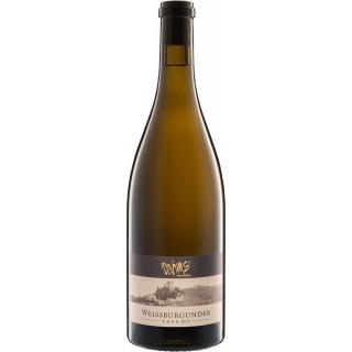 2018 WEISSBURGUNDER - Faß N° 2 Großer Wein - Weingut Dahms