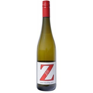 2016 Riesling 40+ - Weingut Zaiß