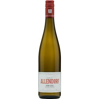 2018 Riesling vom Löss VDP.Gutswein trocken - Weingut Allendorf