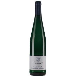 2015 Gaispfad Riesling Spätlese Alte Reben BIO - Weingut Caspari-Kappel
