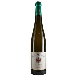 2018 Schloßberg Riesling Großes Gewächs trocken - Weingut Graf Neipperg