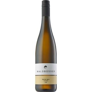 2019 Riesling feinherb - Weingut Waldbüsser