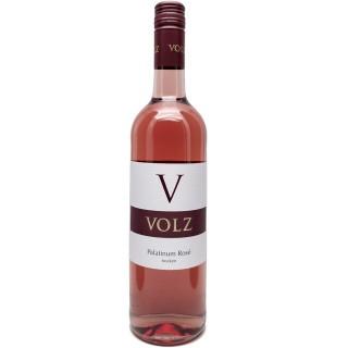 """2019 Rosé """"Palatinum"""" trocken - Weingut Volz & Sohn"""