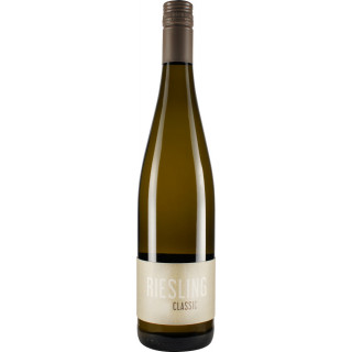 2016 Riesling Classic - Weingut Nehrbaß