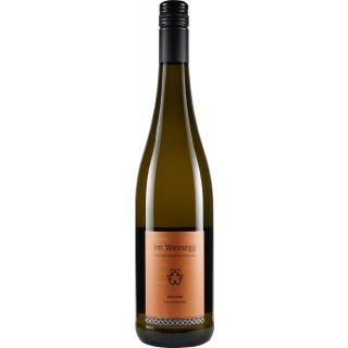 2019 Hochheimer Reichestal Riesling süß - Weingut im Weinegg