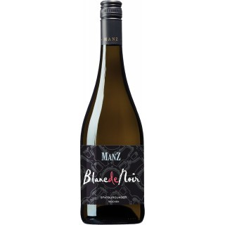 2019 Spätburgunder Blanc de Noir trocken - Weingut Manz