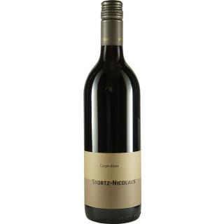2015 Carpe Diem Rotweincuvée trocken - Wein- & Sektgut Stortz-Nicolaus