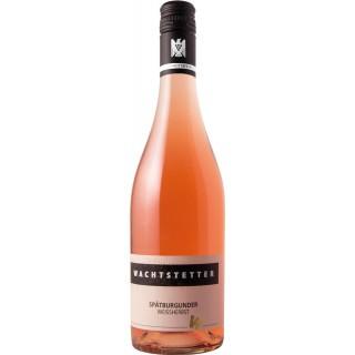 2018 Spätburgunder Rosé - Weingut Wachtstetter