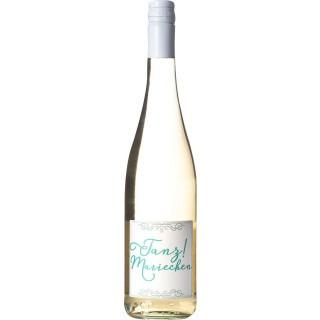 Secco Tanz! Mariechen weißer Perlwein - Weingut Mertz