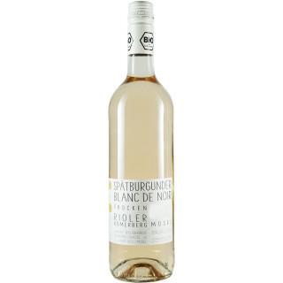 2019 Spätburgunder Blanc de Noir trocken - Weingut Reis-Oberbillig