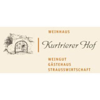 2017 Riesling QW feinherb - Weingut Kurtrierer Hof