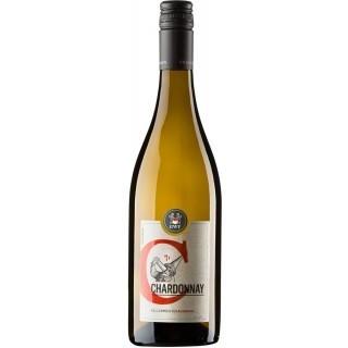 2017 Kellermeisterauswahl Chardonnay QbA trocken - Winzergemeinschaft Franken