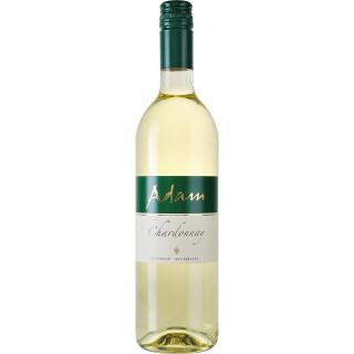 2019 Chardonnay Spätlese feinherb - Weingut Adam